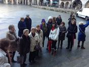 Excursion Orense y Carballino